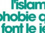 Lettre ouverte escrocs l'islamophobie font racistes Charb