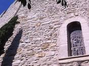 Castellet, petit morceau hauteurs littoral varois