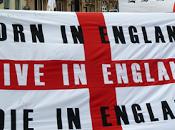 Racisme identité nationale britannique.