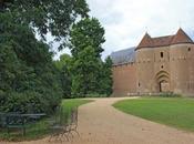 Sortie Château d'Ainay-Le-Vieil