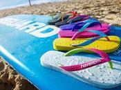 Havaianas: plage ville