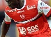 Transferts: Saliou Ciss devrait rejoindre Troyes