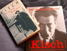 Egon Erwin Kisch reportages engagés