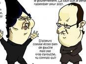 Jean-Vincent déPlacé quitte EELV gauchistes