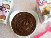 crème dessert allégée cacao konjac kcal (diététique, hypocalorique, hyperprotéinée, sans beurre, riche fibres)