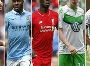 mercato zéros Premier League