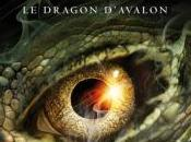 Merlin, cycle tome Dragon d'Avalon T.A. Barron