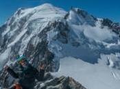 sommet Mont Blanc serait-il finalement franco-italien?