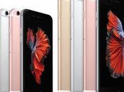 L'iPhone l'iPhone Plus sont disponibles précommande