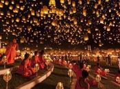 lanternes celestes pour votre soirée mariage