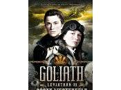 WESTERFELD Scott Léviathan Goliath, tome