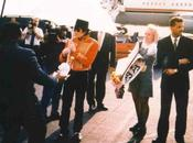 Michael Jackson Prague, septembre 1996