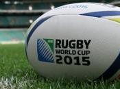 Coupe monde 2015: matchs week-end (18-19-20 septembre)