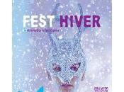 Fitiavana Gospel Choir concert Fest'Hiver Trignac 2015