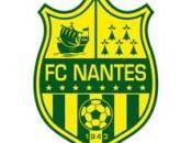 Nantes-PSG: groupe nantais