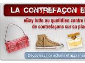 eBay France condamné pour vente contrefaçon