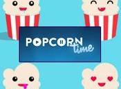 chasse ouverte contre utilisateurs Popcorn Time