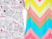 Patron gratuit robe trapèze toute simple pour jeune fille