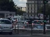 Uber baisse tarifs Paris