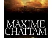 Malronce Maxime Chattam