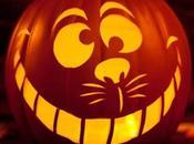 route pour décoration Halloween littéraire