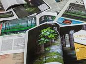 Revue presse IMPROBABILIS, végétal sous obus