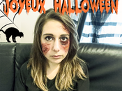 C'est Halloween oublie d'être belle