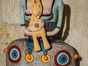 Pézenas Alice pays merveilles Maison Métiers d'Art