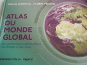 Atlas monde global