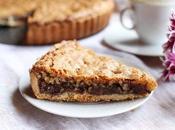 cookie [tarte cookie] éclats chocolat noix pécan