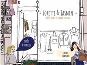 """Laurence Predo, créatrice Lorette Jasmin suis plus femme l'ombre"""""""