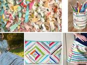 Plus projets coudre avec lisières tissu