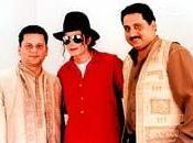 Michael Jackson Mumbai (Inde), octobre novembre 1996