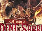 [Avant-Première] [Direct-to-Vidéo] Capitaine Dent Sabre trésor Lama Rama, aventures grotesques d'un pirate pétomane
