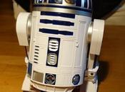 Avis robot Star Wars Interactive R2-D2