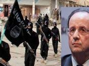 Novembre, François Hollande demandait pleins pouvoirs Congrès réuni Versailles