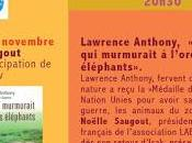 Bormes Mimosas rend hommage Lawrence Anthony
