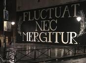 devise Paris s'affiche Canal Saint-Martin