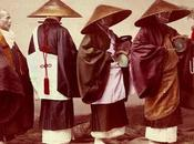 Sokushinbutsu, l'auto-momification moines japonais