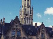 Visiter Bruges, petit Venise Nord