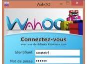 Gagnez Cadeaux chaque semaine avec Wahoo