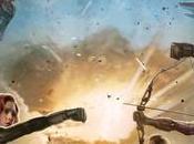 Première bande-annonce Captain America Civil