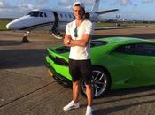 L'excuse bidon gareth bale pour passer Lamborghini Ferrari
