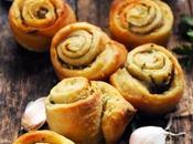 Quelle recette avec beurre d'escargot