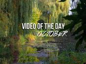 """Projet """"Vidéo Jour"""" Octobre"""