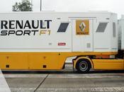 Renault revient officiellement
