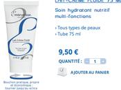 Avis Lait-Crème Fluide d'Embryolisse