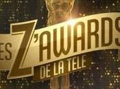 Z'Awards télé direct avec Arthur, soir TF1!