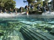 Wakeskate dans piscine Cléopâtre