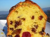 Cake Noël fruits confits Balade dans ville Basse Cavaillon colline Jacques Clichés diaporama